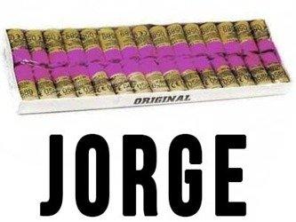 300 SZTUK! - PETARDA JORGE FP3 SMALL JC05