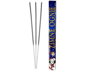 Zimne Ognie 90cm TXF787 - 30 sztuk (10 opakowań)