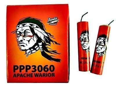 Apache Warrior PPP3060 - 6 sztuk