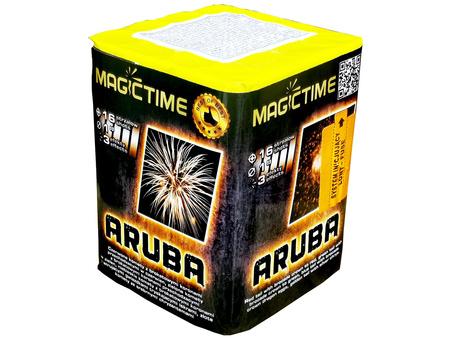 """Aruba P7228 - 16 strzałów 1"""""""