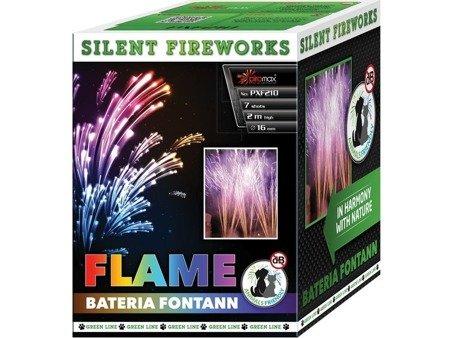 "Bateria fontann ""Flame"" PXF210 - 120 sekund"
