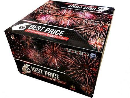 """Best Price C1003BP/C - 100 strzałów 1.2"""""""
