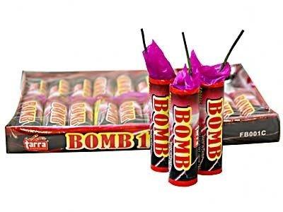 Bomb FB001C - 20 sztuk