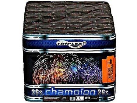 """Champion TXB073 - 36 strzałów 1"""""""