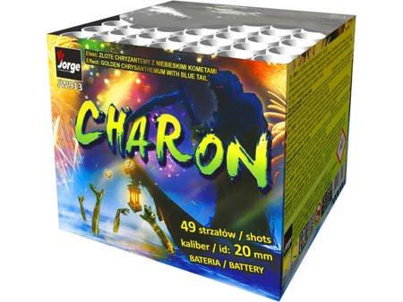 """Charon JW913 - 49 strzałów 0.8"""""""