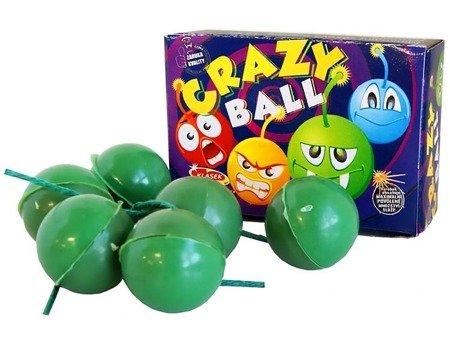 Crazy Ball DP1CB - 6 sztuk