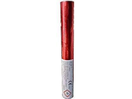 Czerwona ręczna pochodnia XT1057-1