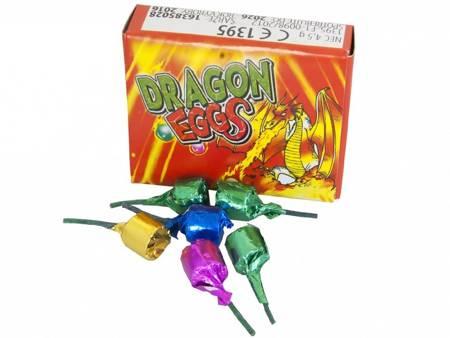 Dragon Eggs PPX6200 - 6 sztuk