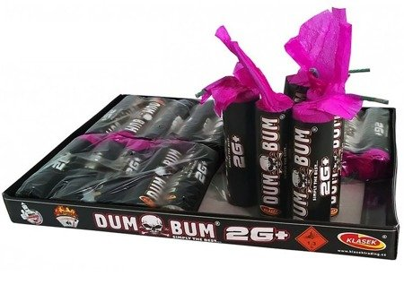 Dumbum 2G+ P5DU13 - 20 sztuk (FP3)