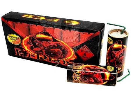 El Diablo GP6 - 6 sztuk