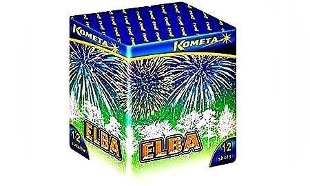 """Elba P7207 - 12 strzałów 0.8"""""""