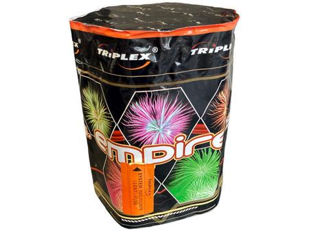 """Empire TXB465 - 19 strzałów 1.2"""""""