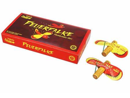 Feuerfalke FW4-MIX - 12 sztuk