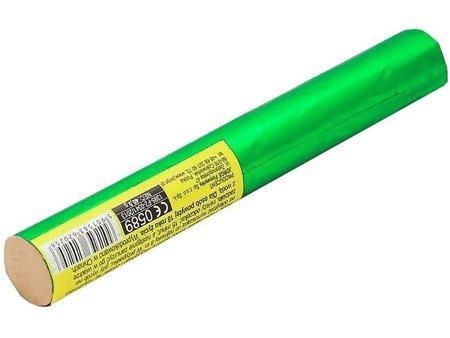 Flara meczowa zielona JF48/G