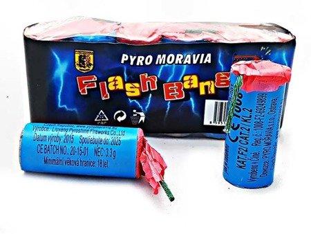 Petardy stroboskopowe Flash Banger PSFB001 - 6 sztuk