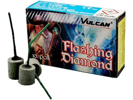 Flashing Diamond 1184 - 10 sztuk