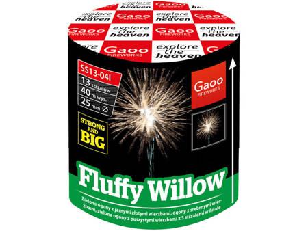 """Fluffy Willow SS13-04I - 13 strzałów 1"""""""