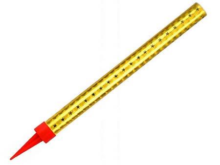 Fontanna tortowa 18cm SFX0906 - 70 sekund