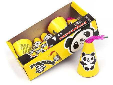 Fontanny Panda 0819 - 6 sztuk
