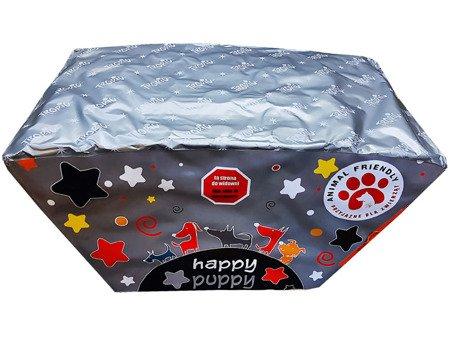 """Grey Happy Puppy TB131 - 49 strzałów 0.8"""""""
