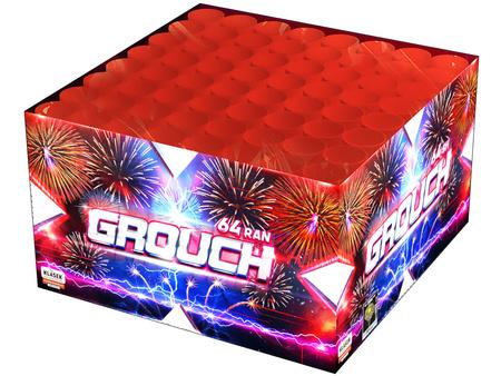 """Grouch C6420G -  64 strzałów 0.8"""""""