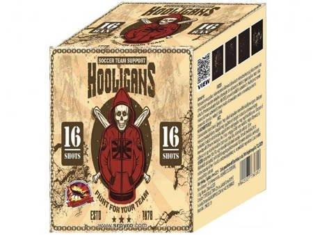 """Hooligans 363-1 - 16 strzałów 0.8"""""""