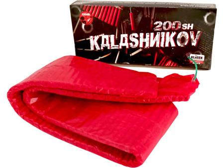 Karabinek petard Celebrations Cracker K200R - 200 strzałów