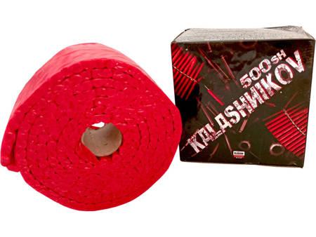 Karabinek petard Celebrations Cracker  K500R - 500 strzałów