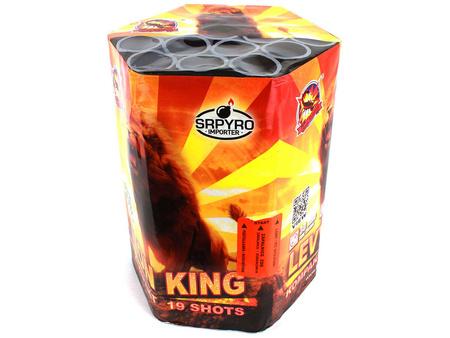 """Lion King CLE4036 - 19 strzałów 1.2"""""""