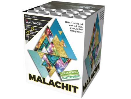 """Malachit JW4059 - 25 strzałów 1.2"""""""