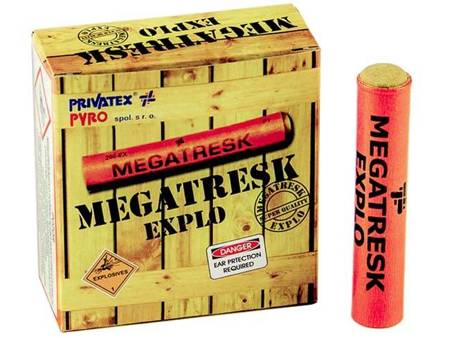 Megatresk EXPLO 200-EX - 10 sztuk