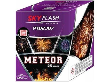 """Meteor PXB2307 - 25 strzałów 1.2"""""""