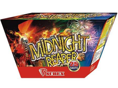 "Midnight Reaper SFC1525F1 - 25 strzałów 1"""