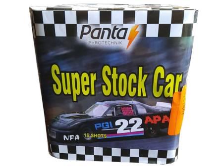 "NASCAR / Super Stock Car BP2181 - 16 strzałów 1.2"""