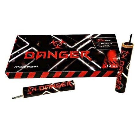 Petardy Danger PXP307