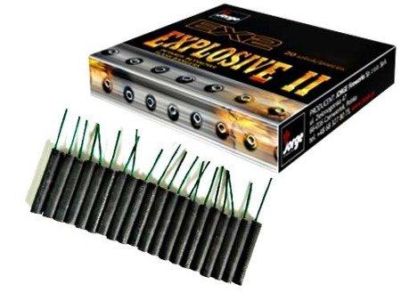 Petardy Explosive II EX2 - 20 sztuk