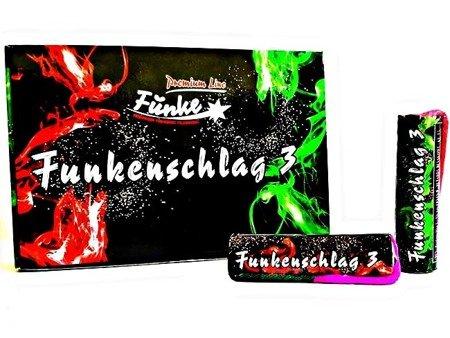 Petardy Funke Funkenschlag 3 FB3-FS - 10 sztuk