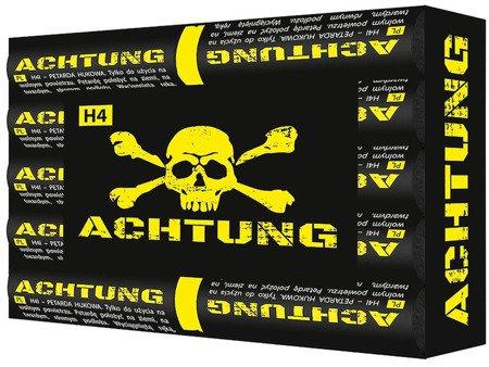 Petardy hukowe Achtung H4I - 10 sztuk