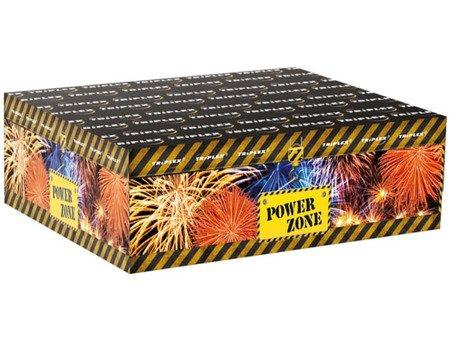 """Power Zone TXE610 -  168 strzałów 0.8"""""""