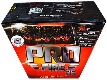 """Pro Fire PXB3503 - 25 strzałów 1.2"""""""