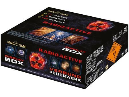 """Radioactive C7207  - 144 strzałów 1"""""""