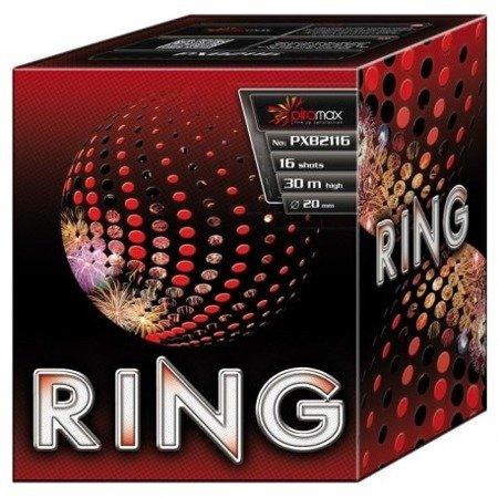 "Ring PXB2116 - 16 strzałów 0.8"""