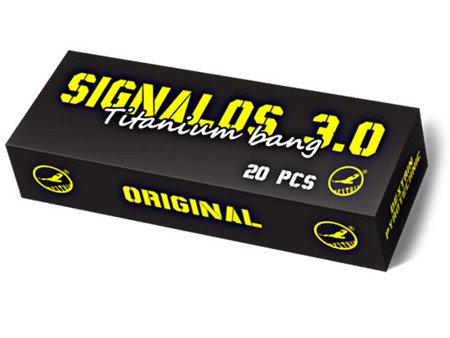 SIGNALOS Small 3.0 DCR01 - 20 sztuk