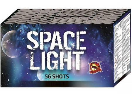 """Space Light CLE4150 - 56 strzałów 0.8""""/1""""/1.2"""""""