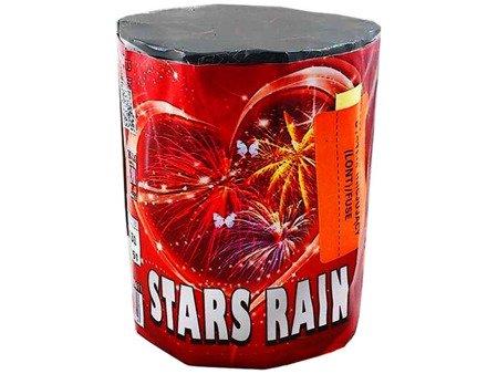 """Stars Rain TXB611 - 10 strzałów 0.8"""""""