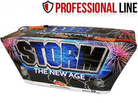 """Storm New Age CF503X54 - 50 strzałów 1.2"""""""