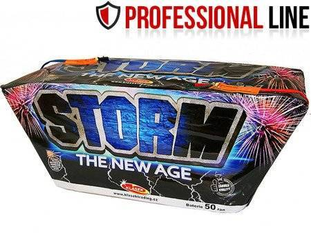 """Storm new age-Fan shape CF503X23- 50 strzałów 1.2"""""""