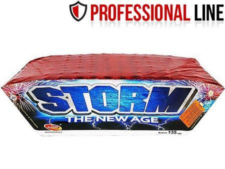 """Storm new age-S type CS1352X9 - 135 strzałów 0.8"""""""
