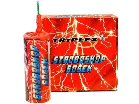 Stroboskop TXF440 60 sek. (3 szt.)