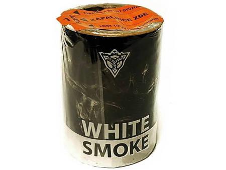 Świeca Dymna Biała SRPYRO White Smoke 412